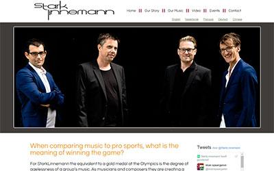 Thumbnail website starklinnemann.com